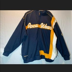rocawear Rw active division sweater Size 3Xl
